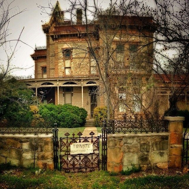 Decatur Texas Wagner Home