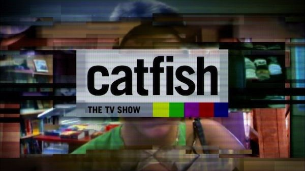 239 best images about movies tv shows on pinterest for Cat fish mtv