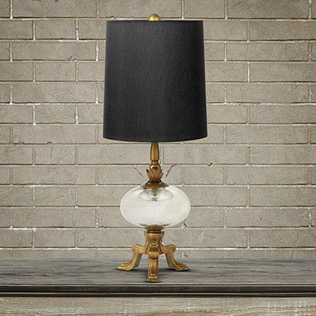 Brighten up your work space with a desk lamp from arhaus furniture