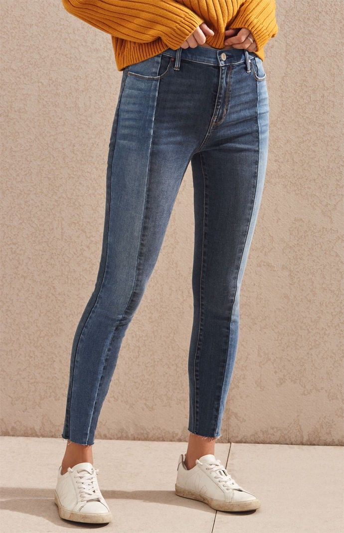 92c325426f1ec PacSun Double Wash High Rise Jeggings by PacSun in 2018 | Products ...