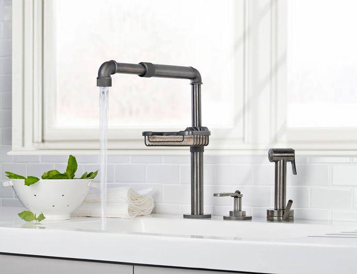 59 best watermark elan vital38 images on pinterest wall for Bathroom fixtures san jose