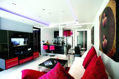 Thailand Phuket 7 Nights Bangla Suites 5 Star Luxury Accommodation