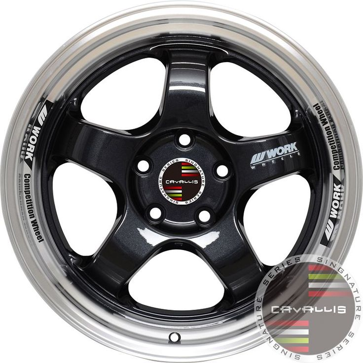 101wheel.com | Wholesale Alloy Wheel,Buy High Quality Wheel From CAVALLIS-WORKS Wheel 17 Inch Alloy Wheel Rim Fits