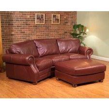 Houston Angled Sofa
