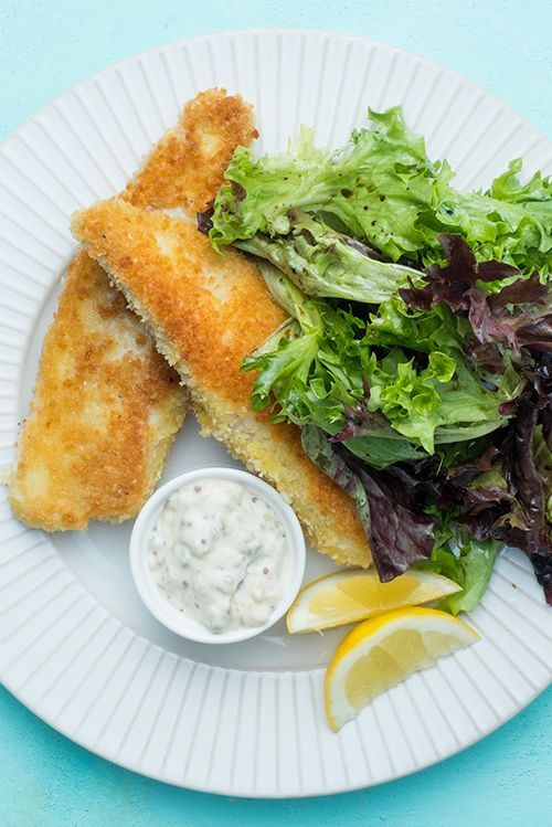 Served with a creamy tartare sauce, our breaded tilapia fillets are hearty, rich and easy to prepare. The perfect solution for a quick week-night supper.