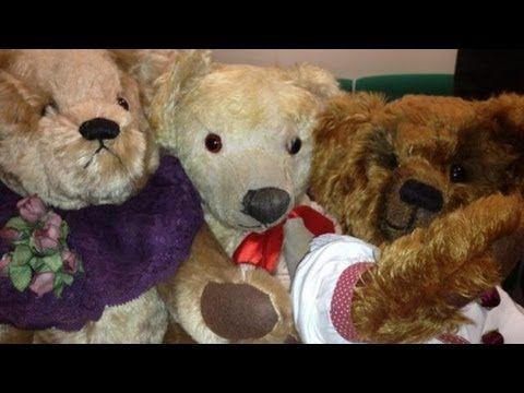 Dublin's Dolls Hospital to Close
