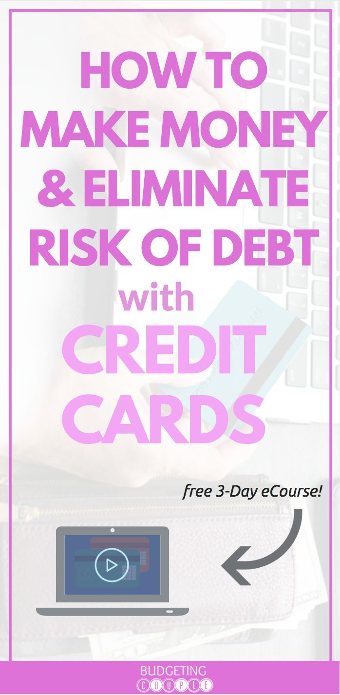 FREE 3-Day eCourse: Make Money Not Debt With Credi…