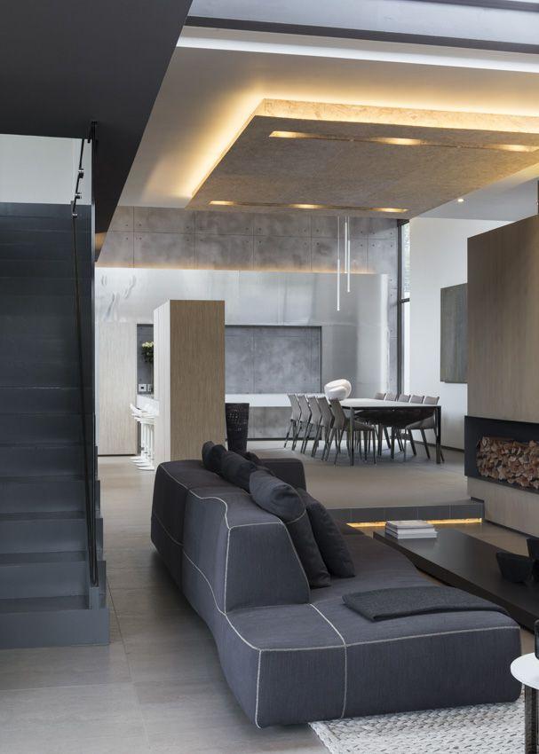 House Sar | Living | M Square Lifestyle Design | M Square