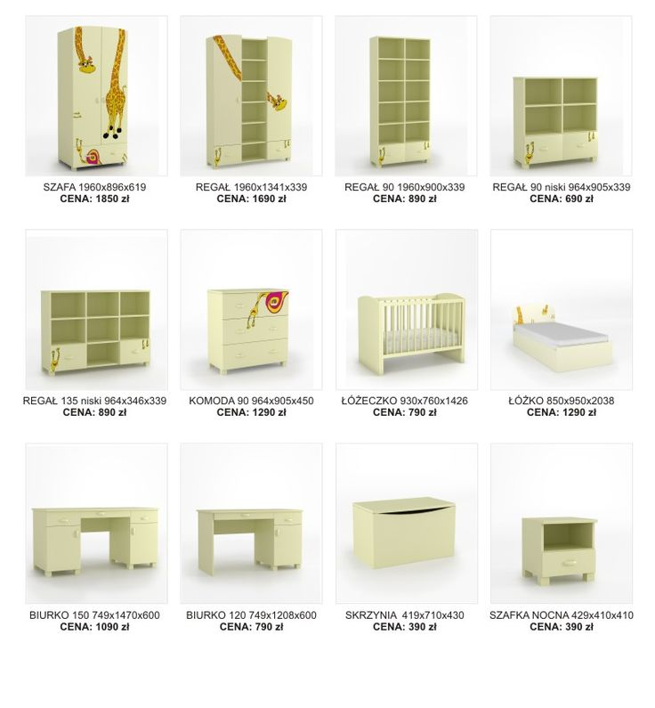 Elementy kolekcji