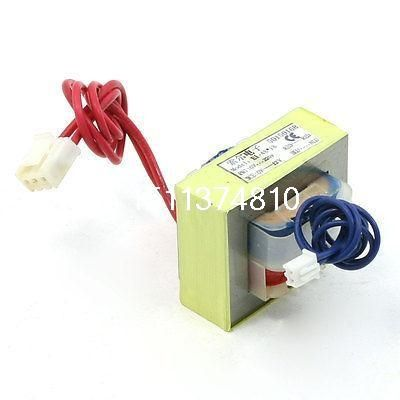 12.39$  Buy now - http://alikdn.shopchina.info/go.php?t=32536722710 - AC 220V to DC 12V 2 Pin Vertical Mount Power Transformer for Air Conditioner 12.39$ #SHOPPING
