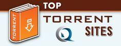 (50+) Best Torrent Sites 2016 (Torrenting Sites) - http://www.qdtricks.org/top-best-torrent-sites/