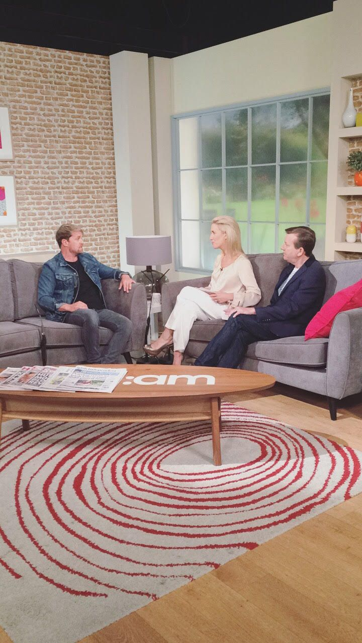 "Ireland AM on Twitter: ""Talking about future ventures @KianEganWL says ""I don't say no to anything if it's something that feels natural to me"" #IrlAM https://t.co/pXMUL0SZVU"""