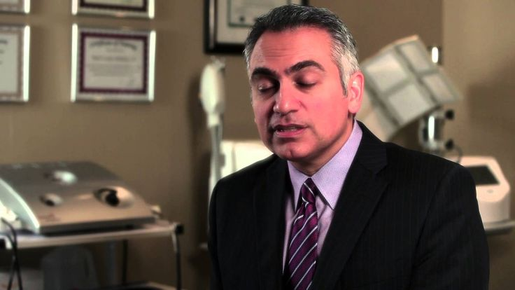 Dr. Martin Kassir explains the story behind the creation of Mannatech Ūth™ Skin Rejuvenation Crème.