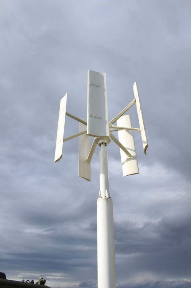 2500 watt vertical wind generator for sale 48 volt.