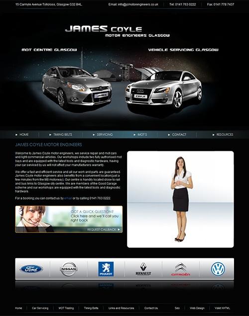 Web Design Florida