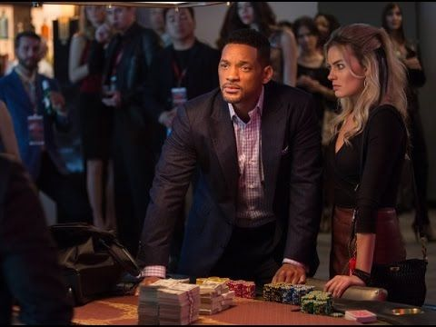 Watch Focus;; Full;; Movie;; Will Smith;;2015