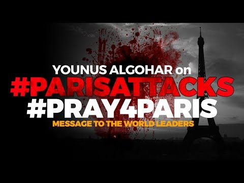 #ParisAttacks – Unite & Eradicate ISIS! - YouTube