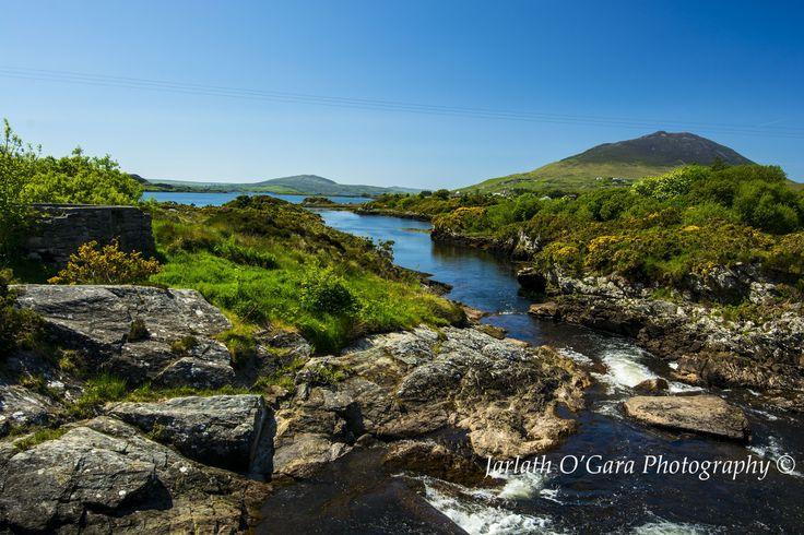 River Dawros Ballinakill