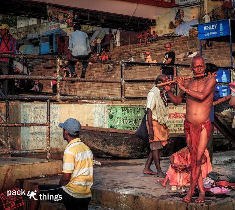 Varanasi, Ghats, India, more on travel photography: packurthings.wordpress.com
