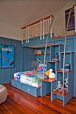 Kauai Living - tropical - kids - hawaii - De Jesus Architecture & Design