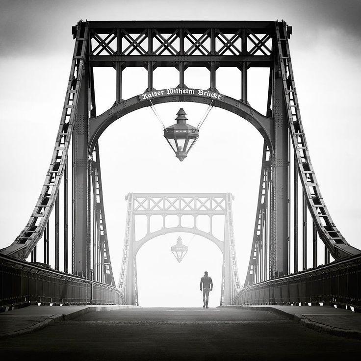 Чёрно-белая фотография | VK