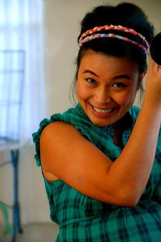http://racheldenbow.blogspot.com/2009/11/braided-headband-tutorial.html#    Braided Headband Tutorial