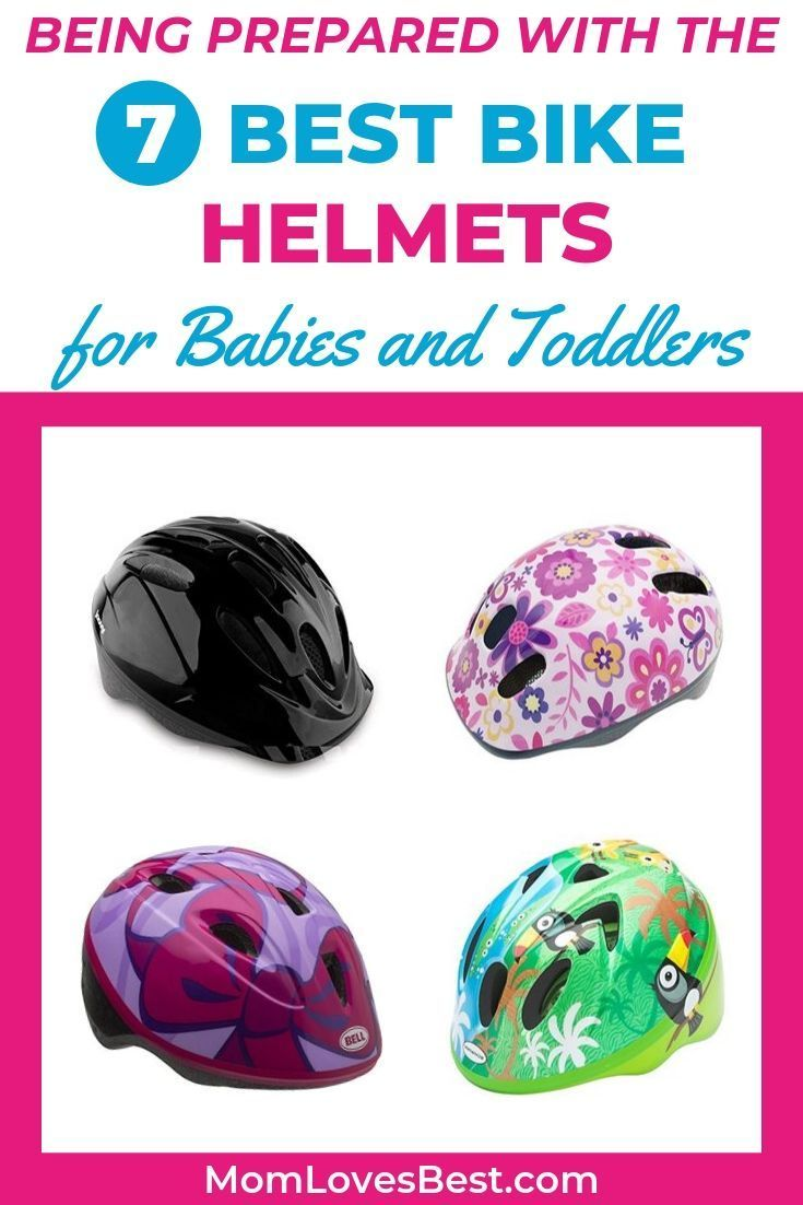 7 Best Baby Toddler Bike Helmets 2020 Picks In 2020 With