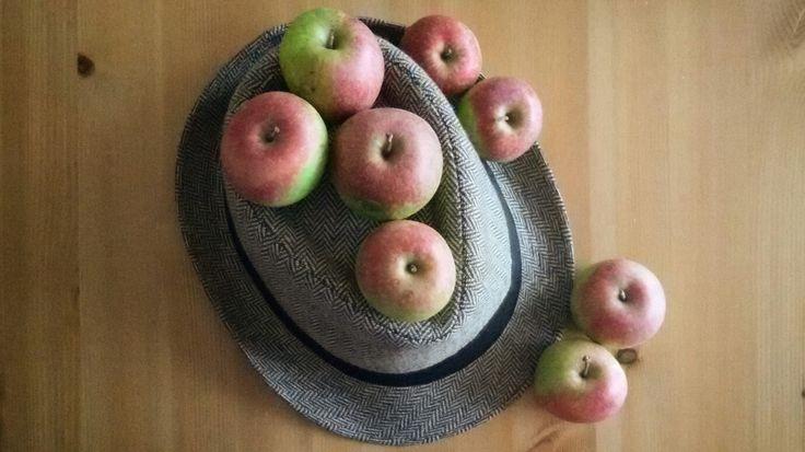 Il tempo delle mele (e dei miei cappelli)