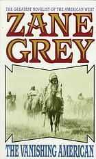 Considered one of Zane Grey's best novels, The Vanishing American was originally published in serialized form in the Ladies Home Journal in 1922. It reveals Grey's empathy for the Native American and his deep concern for the future survival of that culture. It is the story of Nophaie, a young Navajo, who is picked up by a party of whites at the age of seven. White parents bring the child up as though he were their own, eventually sending him to a prestigious Eastern college where he…