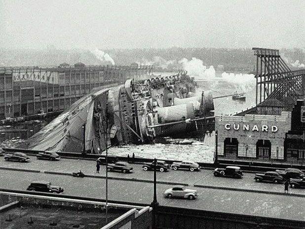 vintage ancient accident fail 07 Des accidents à lancienne  photo histoire featured