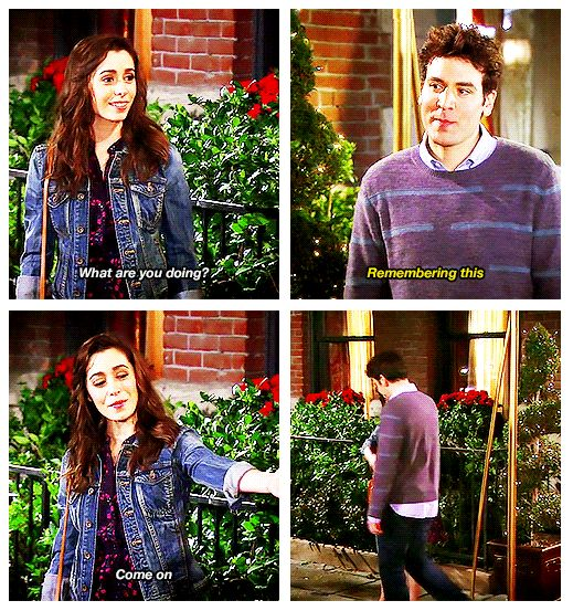 <3 How I Met Your Mother #himym