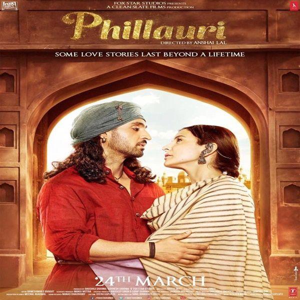 Phillauri (2017) Mp3 Songs