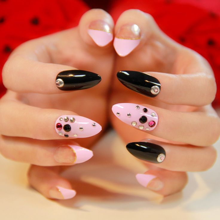 95 best art n design nails images on pinterest nail art designs how to take off acrylic nails at home by yourself without acetone acrylic nail removal methods with acrylic nail designs for you prinsesfo Gallery