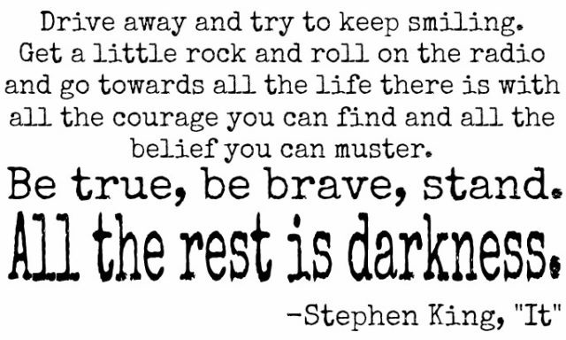 Stephen King Quotes On Love 418 Best Stephen King Books Movies And Quotes Images On Pinterest