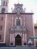 Parroquia, San Martín Texmelucan, Puebla