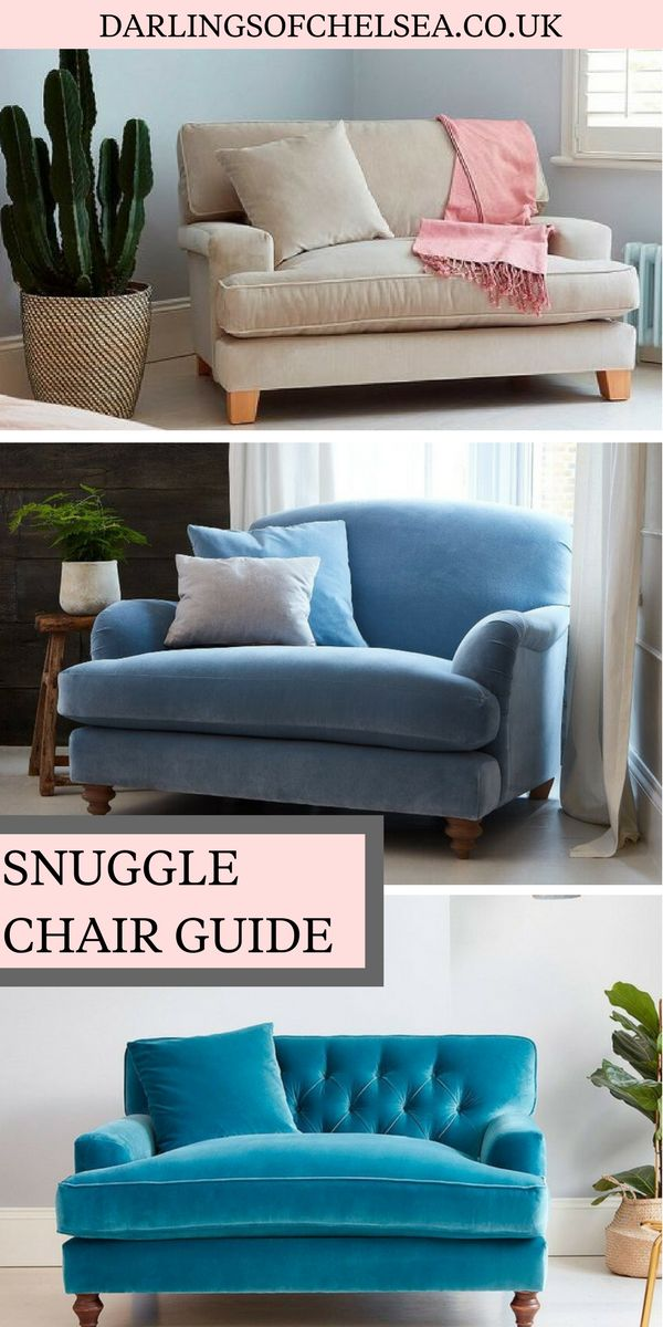 Small sofas or snuggle sofas as we love to call them are perfect for the smaller space, whether that's a living room, open plan kitchen or the bedroom. They are cute, compact and neat but oh so comfortable. Check out our guide on what to look for and how to choose the best snuggle sofa for your home, from british sofa experts Darlings of Chelsea #darlingsofchelsea #snugglesofa #smallsofa