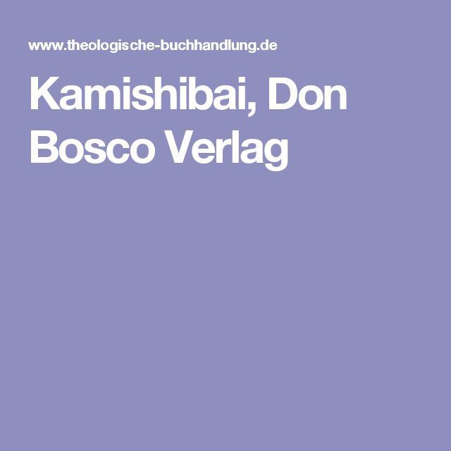Kamishibai, Don Bosco Verlag
