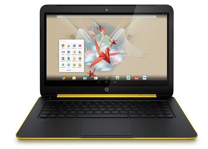 HP SlateBook 1