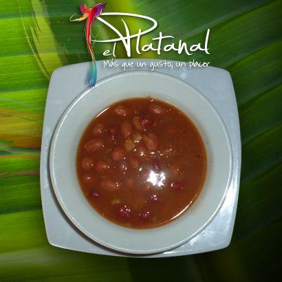 Fríjoles paisas-Comida paisa-platos típicos-fríjol  http://www.restauranteelplatanal.com/