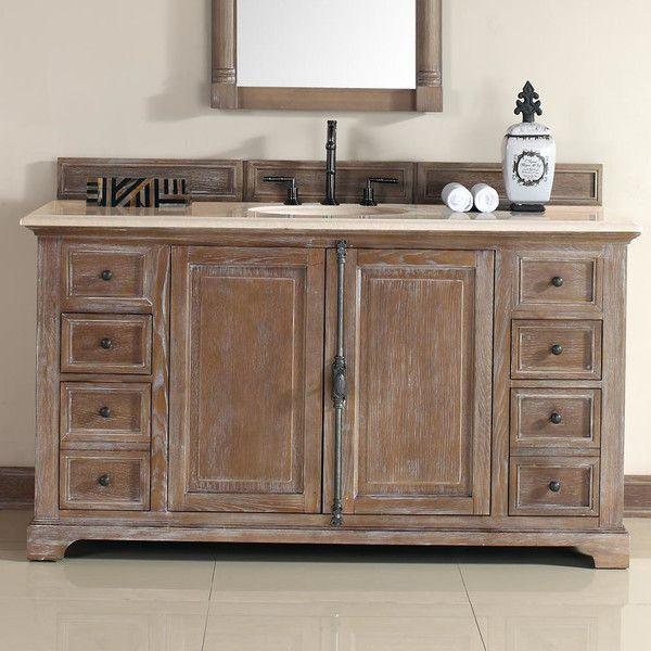 17 best images about distressed bathroom vanities on Distressed bathroom vanity cabinets