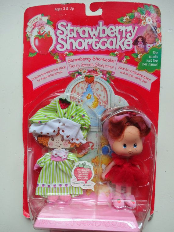 Classic Strawberry Shortcake Recipe — Dishmaps