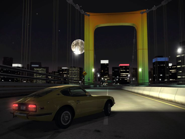 Project Gotham Racing Wallpaper Microsoft Xbox Games