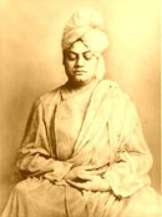 Why Swami Vivekananda Was Known As a Spiritual Genius