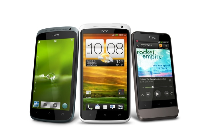 HTC commits to South Africa; creates local office, unveils high-end Series One range, reveals marketing plans