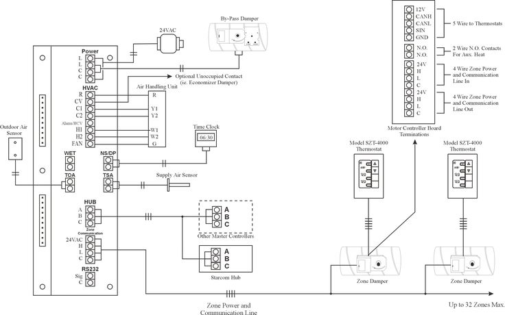 C Plan Wiring Diagram Central Heating Diagrams To Download
