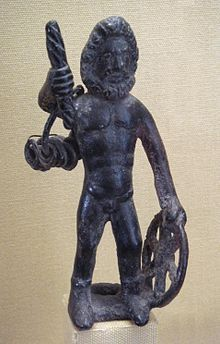 Taranis – Wikipédia, a enciclopédia livre