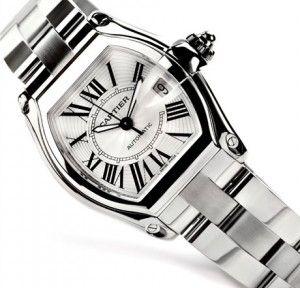 Cartier Roadster | watch