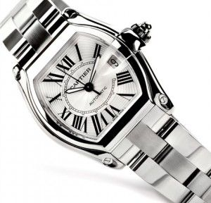 Cartier Roadster | watch