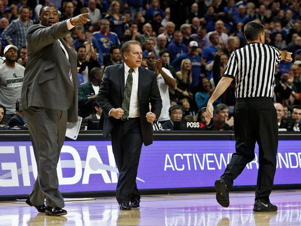 Michigan State Basketball Gameday: Spartans treating Georgetown game like a prelude to March | MLive.com