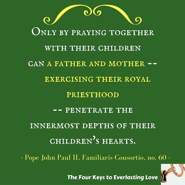 Catholic Quotes On Love: 41 Best Keys To A Successful Marriage Images On Pinterest